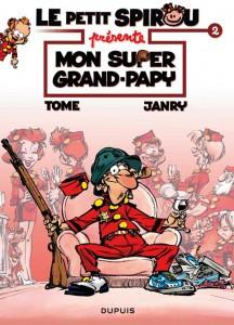 cover-comics-le-petit-spirou-prsente-8230-tome-2-mon-super-grand-papy