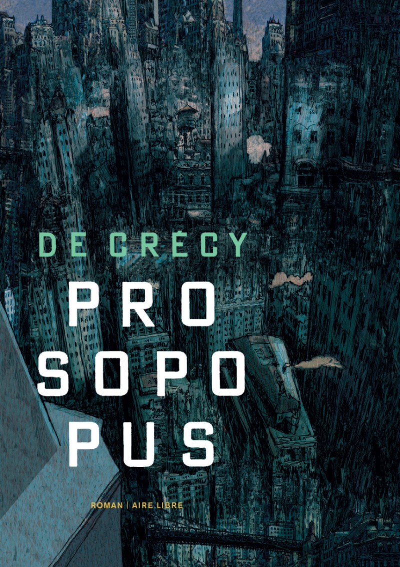 Prosopopus - Prosopopus