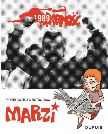 Marzi - L'Intégrale - 1989...