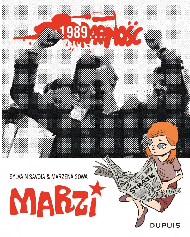 Marzi - L'Intégrale - tome 2 - 1989...