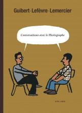 Album Conversations avec le photographe (french Edition)