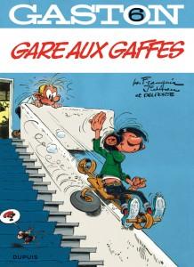 cover-comics-gare-aux-gaffes-tome-6-gare-aux-gaffes