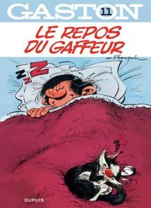 cover-comics-gaston-tome-11-le-repos-du-gaffeur