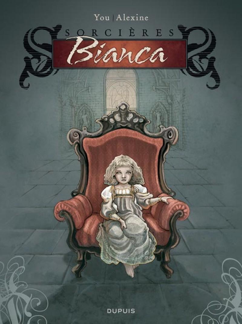 Sorcières - tome 1 - Bianca