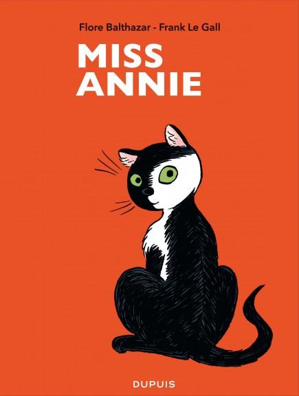 Miss Annie - Miss Annie 1