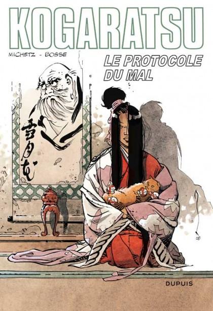 Kogaratsu - Le protocole du Mal