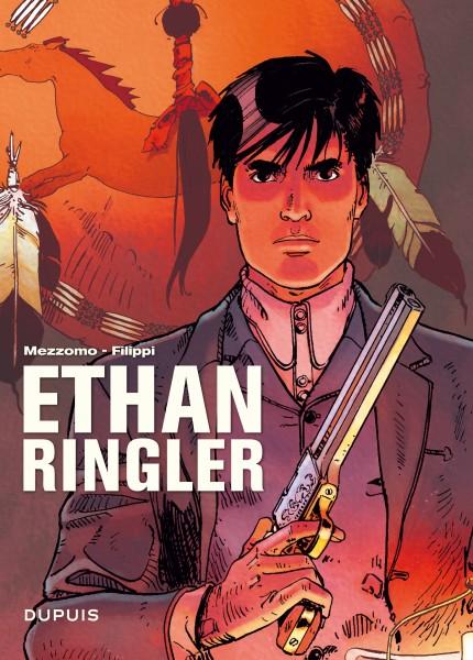 Ethan Ringler, Agent fédéral - L'intégrale - Ethan Ringler, Agent fédéral - L'intégrale