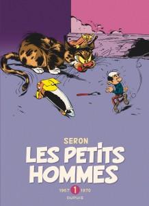 cover-comics-les-petits-hommes-8211-l-8217-intgrale-tome-1-1967-1970