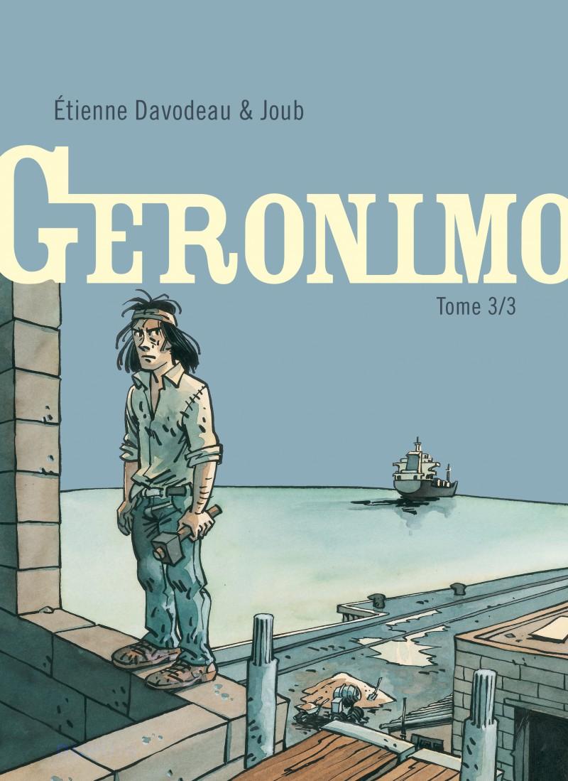 Geronimo - tome 3 - Geronimo - tome 3/3
