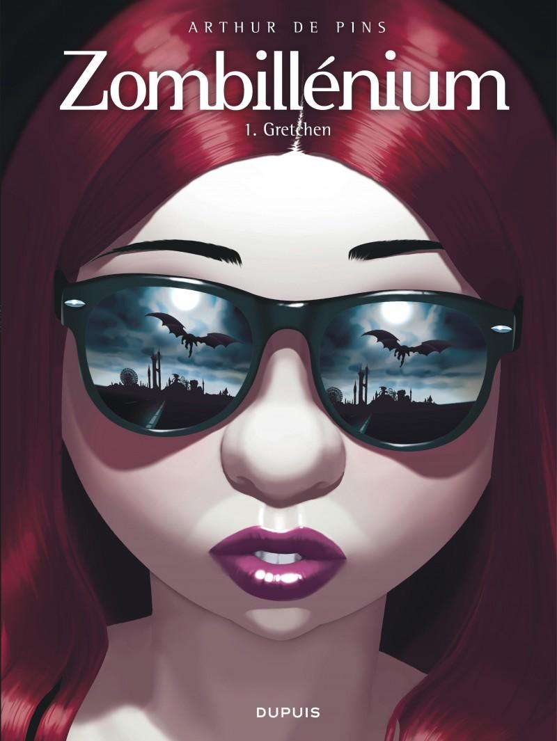 Zombillénium - tome 1 - Gretchen