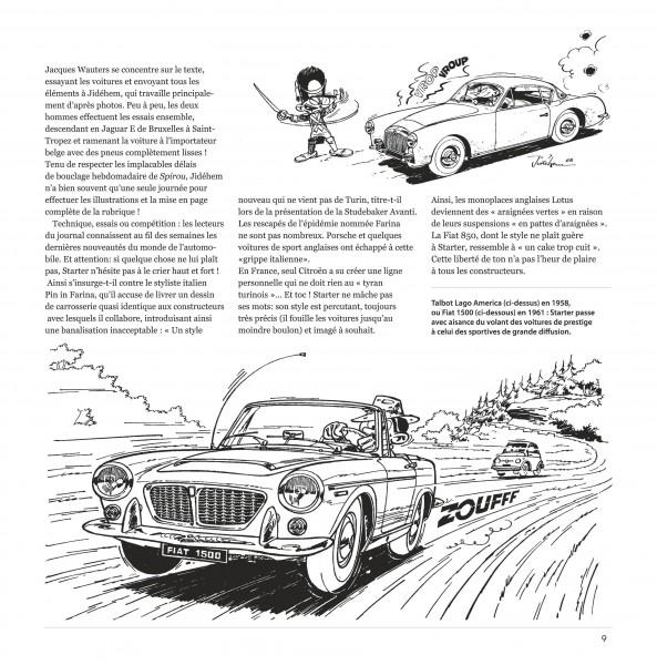 60 voitures des années 60