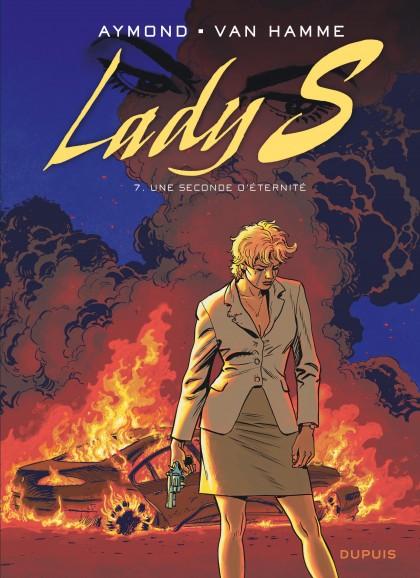Lady S - Une seconde d'éternité