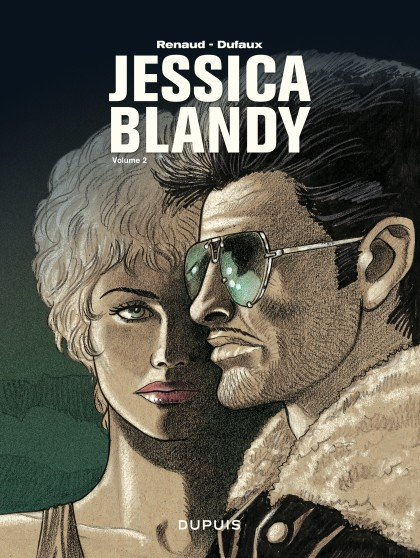 Jessica Blandy - L'intégrale - Jessica Blandy, l'intégrale - Volume 2