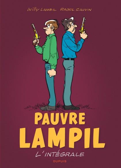 Poor Lampil - Compilation - L'intégrale