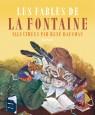 Les fables de La Fontaine Tome 1 - Les fables de La Fontaine - Intégrale
