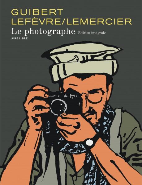 Le photographe nouvelle intégrale (édition normale)