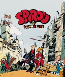 cover-comics-spirou-et-l-8217-aventure-par-jij-fac-simil-dition-1948-tome-1-spirou-et-l-8217-aventure-par-jij-fac-simil-dition-1948