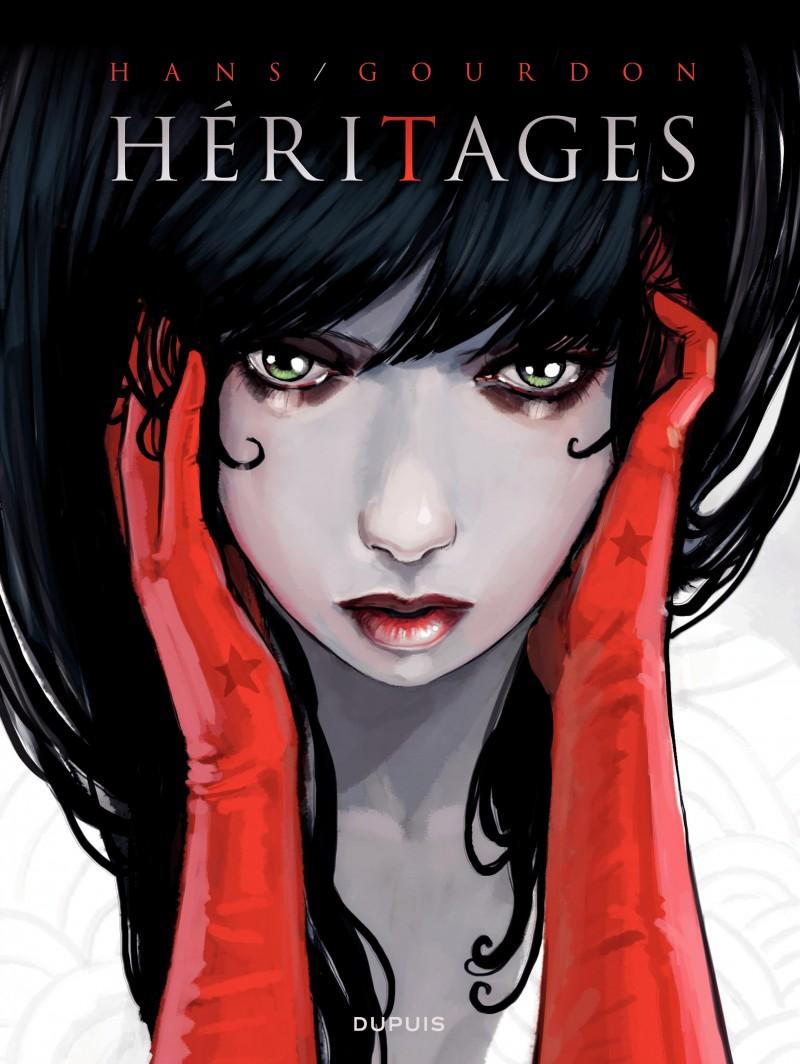 Héritages - tome 1 - Héritages