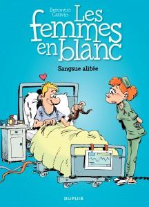 cover-comics-les-femmes-en-blanc-tome-33-sangsue-alite