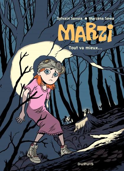 Marzi - Tout va mieux...