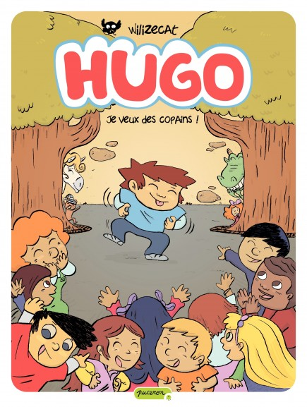 Hugo - Je veux des copains !