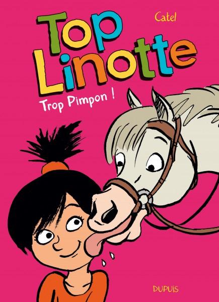 Top Linotte - Trop Pimpon !