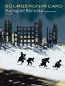 Stalingrad Khronika Tome 1 - Stalingrad Khronika