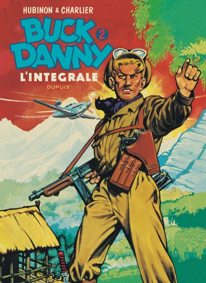 Buck Danny - L'intégrale - Buck Danny - L'intégrale - Tome 2