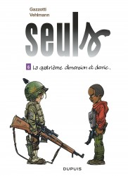 Seuls – Tome 6