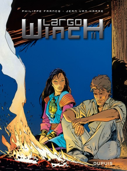 Largo Winch - L'intégrale - Largo Winch - L'intégrale - Tome 2