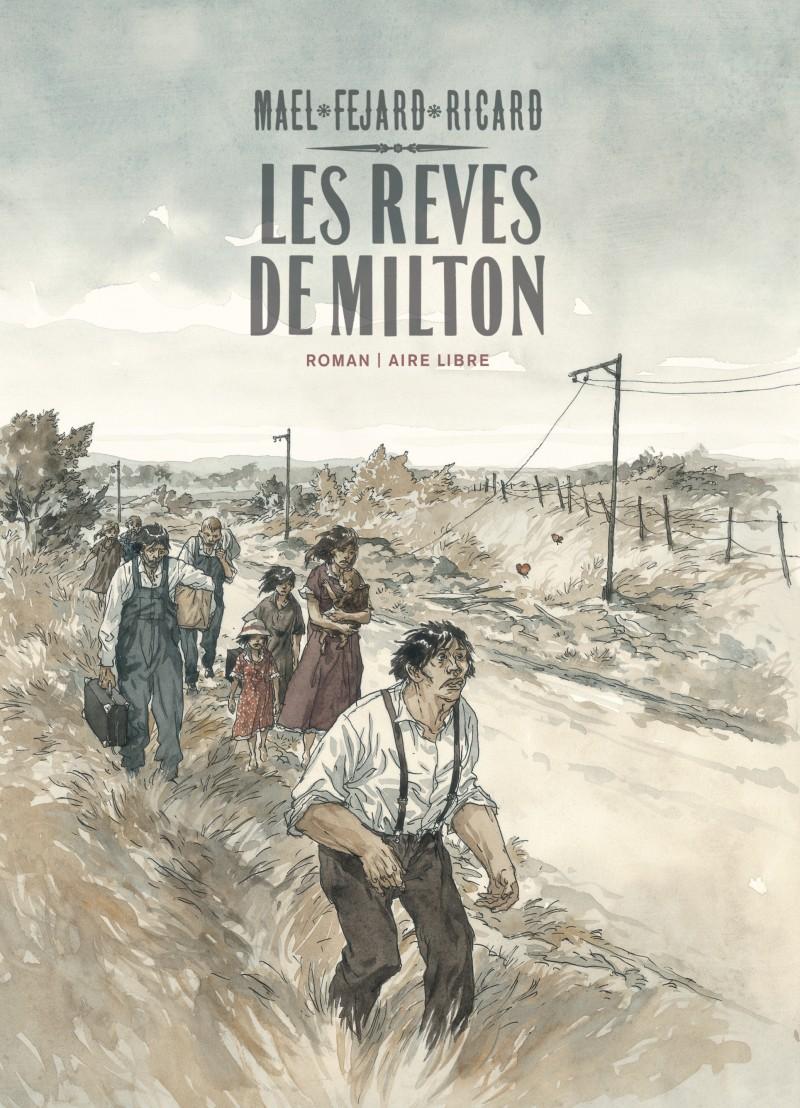 Milton's Dreams - Compilation - Les rêves de Milton - L'intégrale