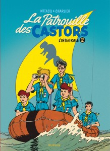 cover-comics-la-patrouille-des-castors-8211-intgrale-tome-2-la-patrouille-des-castors-8211-l-8217-intgrale-8211-tome-2