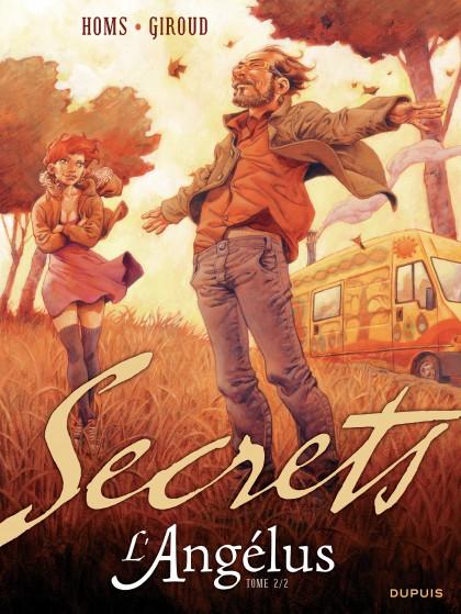 Secrets, L'Angélus - Secrets, L'Angélus - tome 2/2