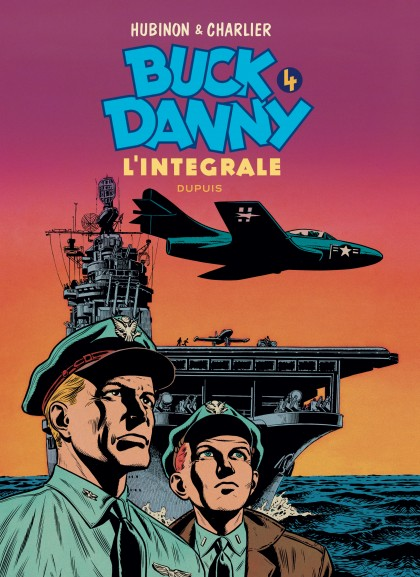 Buck Danny - L'intégrale - Buck Danny - L'intégrale - Tome 4