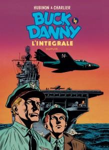 cover-comics-buck-danny-8211-l-8217-intgrale-tome-4-buck-danny-8211-l-8217-intgrale-8211-tome-4