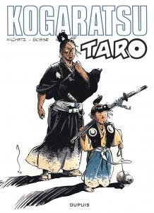 cover-comics-kogaratsu-tome-13-taro