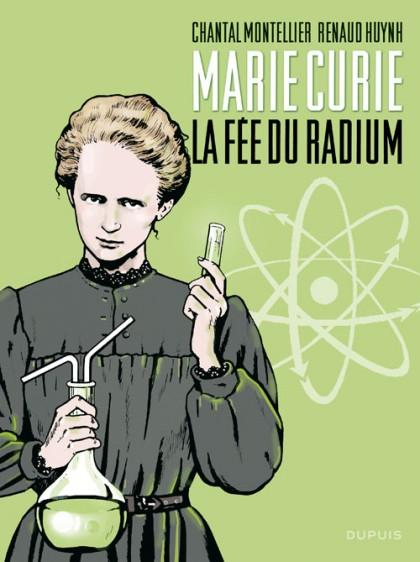 Biopic Marie Curie - La fée du radium