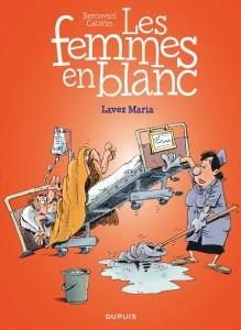 cover-comics-les-femmes-en-blanc-tome-34-lavez-maria