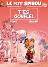 Le Petit Spirou Tome 16 - T'es gonflé !