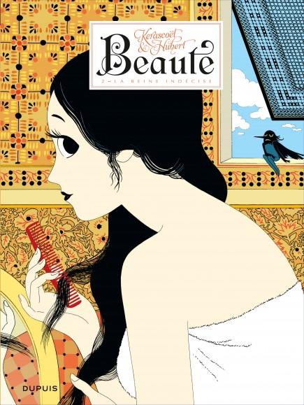 Beauté - La reine indécise