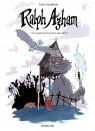Ralph Azham Tome 1 - Est-ce qu'on ment aux gens qu'on aime ?