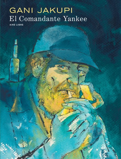 El Comandante Yankee - El Comandante Yankee