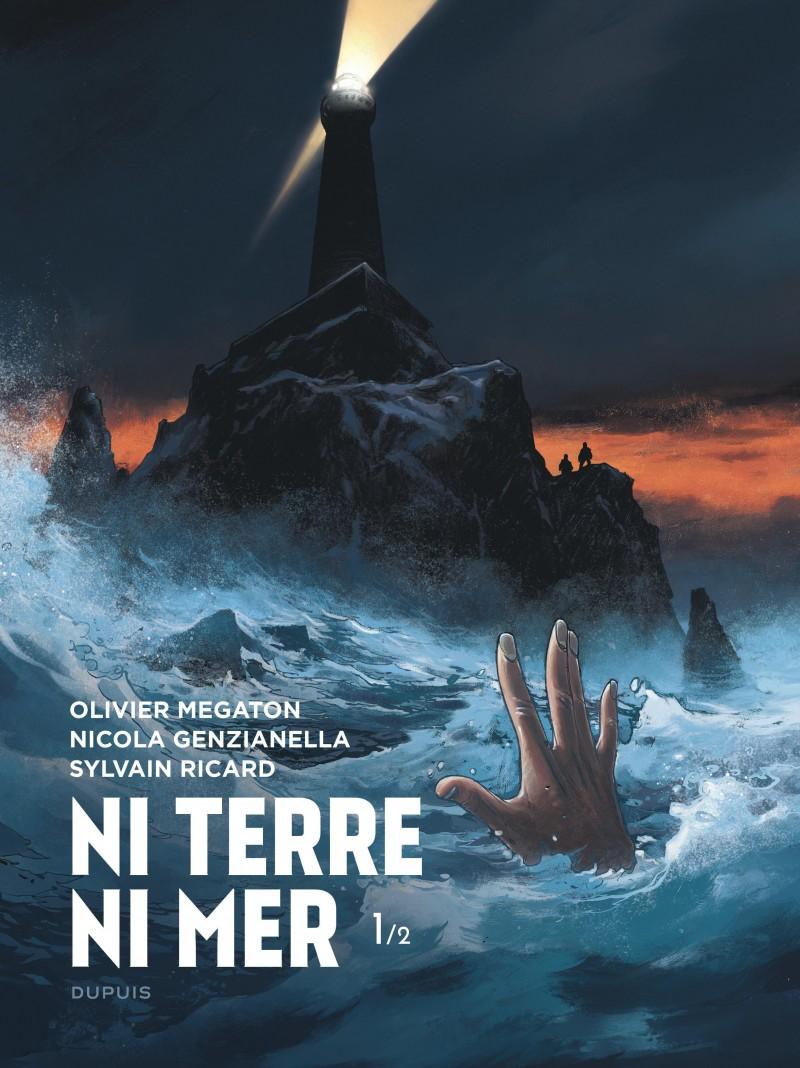 No sea, no land - tome 1 - Ni Terre ni Mer - 1/2