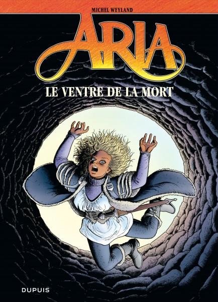 Aria - Le ventre de la mort