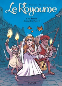 cover-comics-le-royaume-tome-5-les-armes-de-matre-marcel