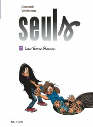 Seuls – Tome 7
