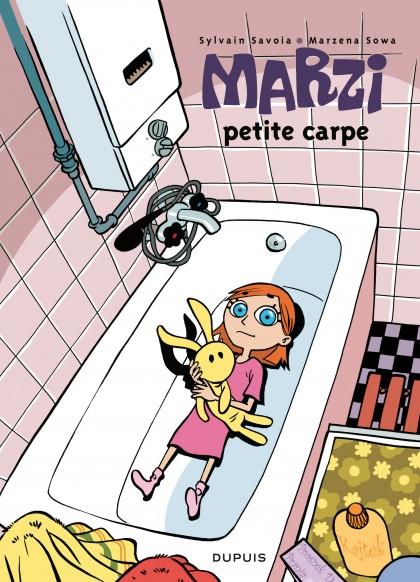 Marzi - Petite carpe