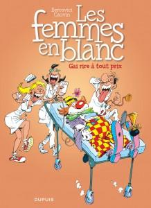 cover-comics-les-femmes-en-blanc-tome-6-gai-rire--tout-prix