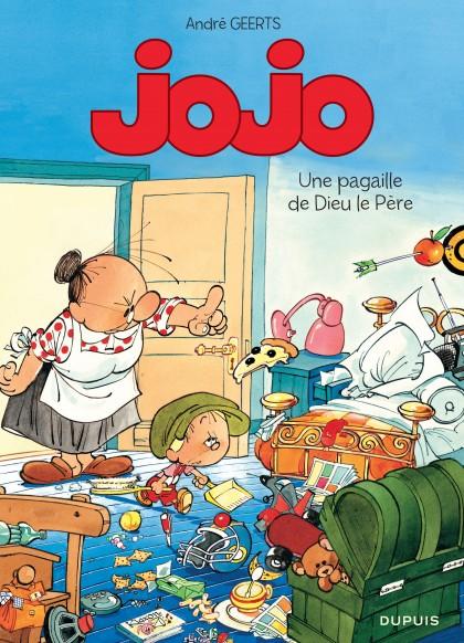 Jojo - Une pagaille de Dieu le Père