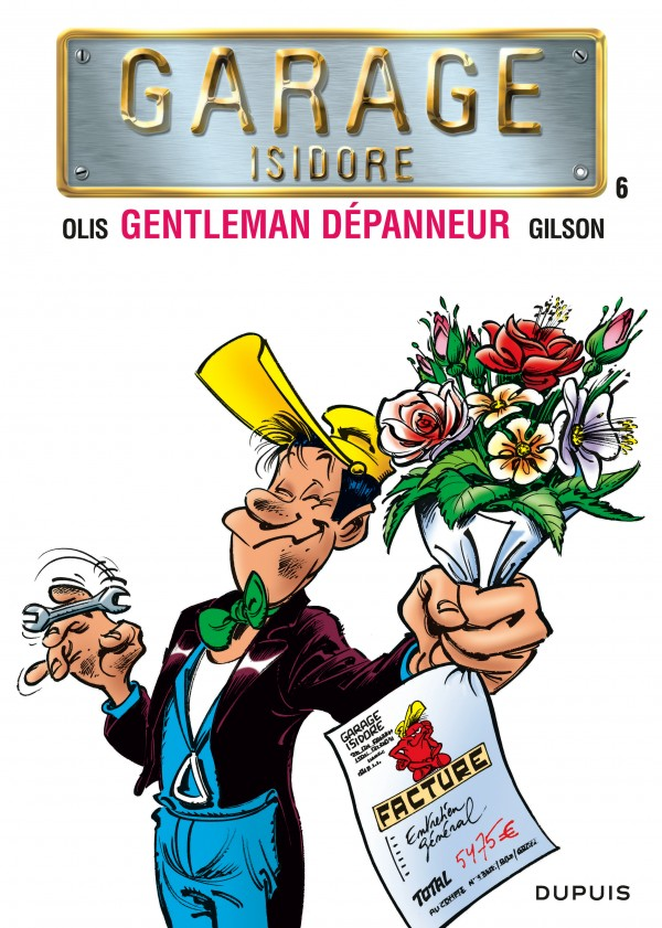 cover-comics-garage-isidore-tome-6-gentleman-dpanneur